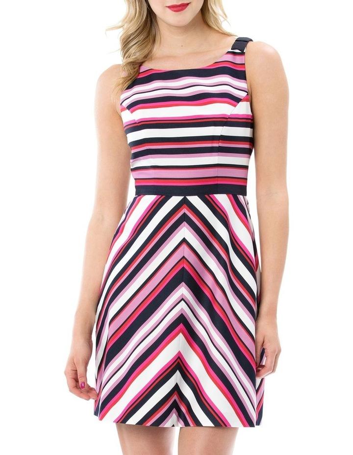 Lollipop Stripe Dress image 1