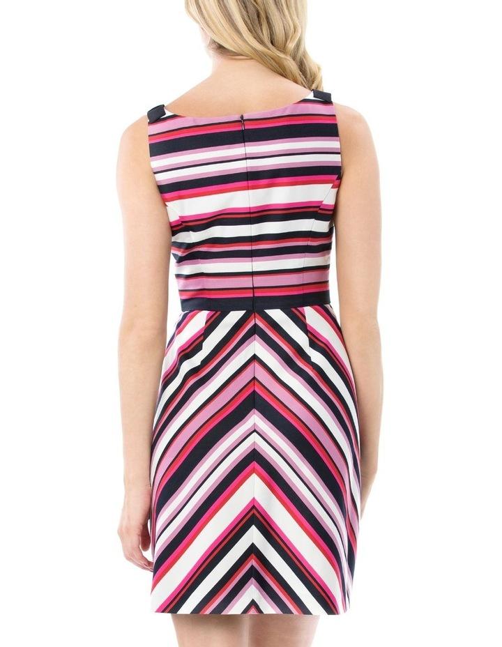 Lollipop Stripe Dress image 3