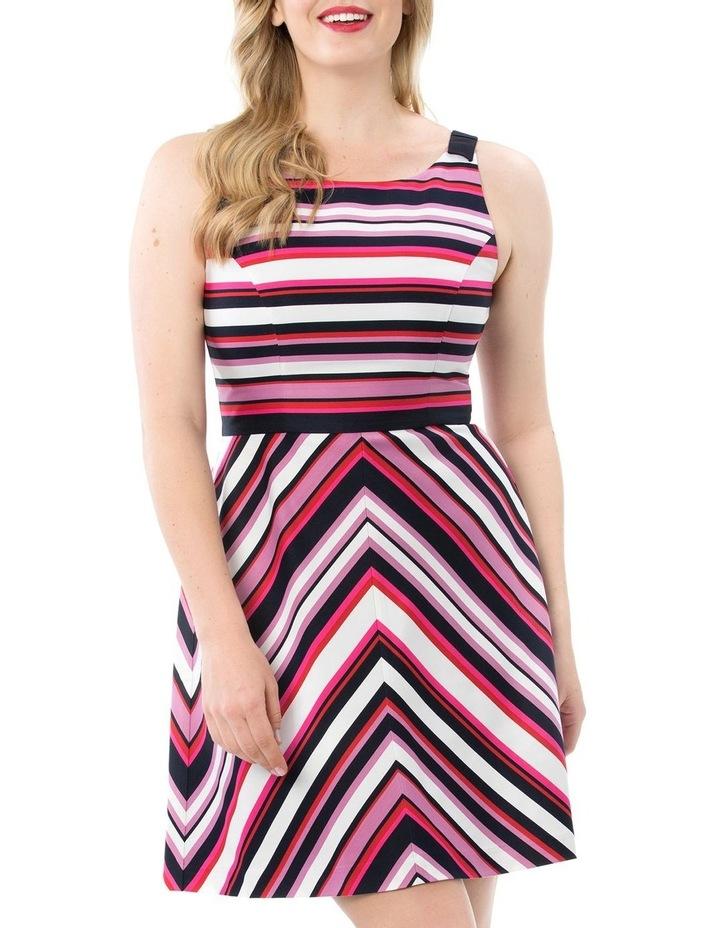 Lollipop Stripe Dress image 4