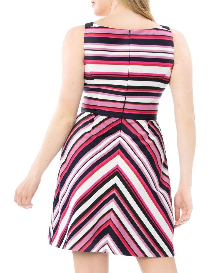 Lollipop Stripe Dress image 5