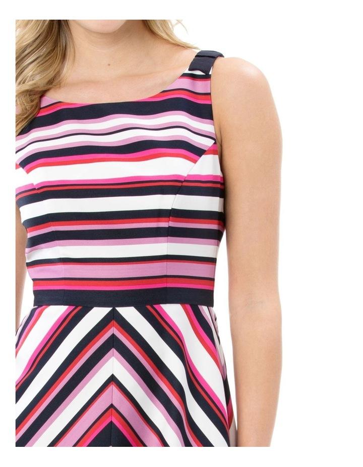 Lollipop Stripe Dress image 6