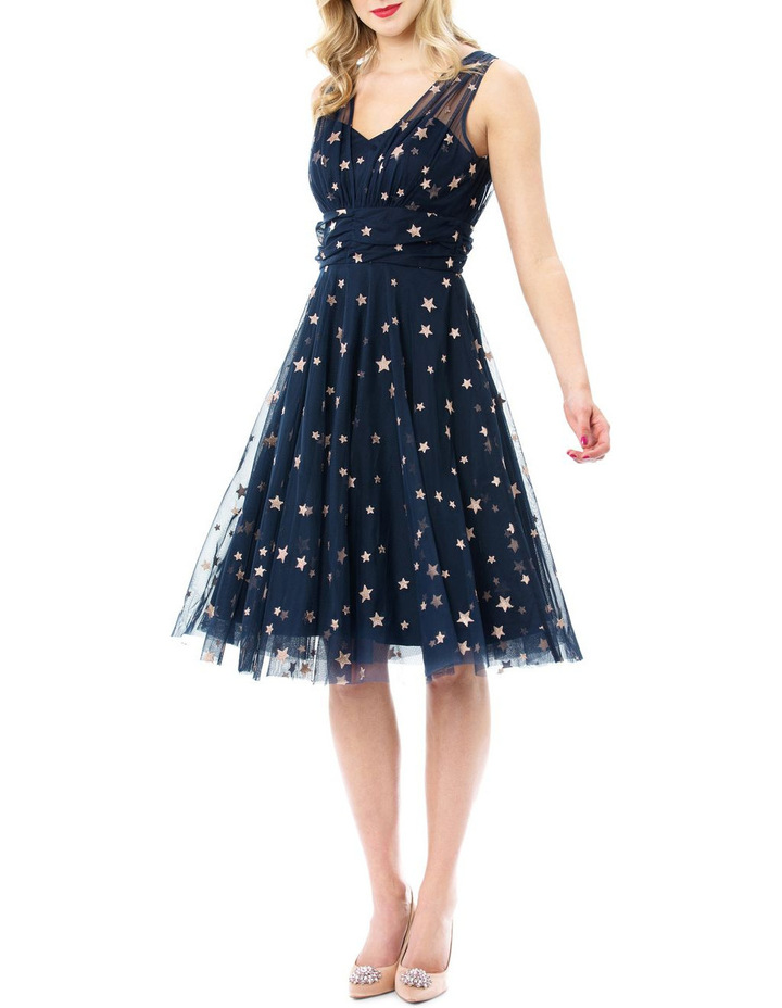 Wish Upon A Star Dress image 1