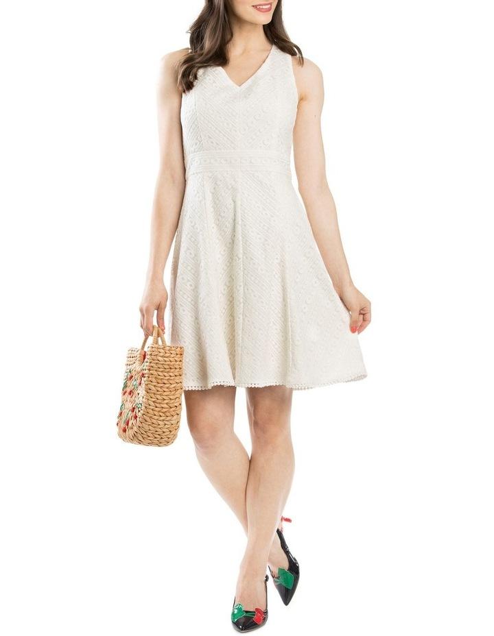Lotus Lace Dress image 1