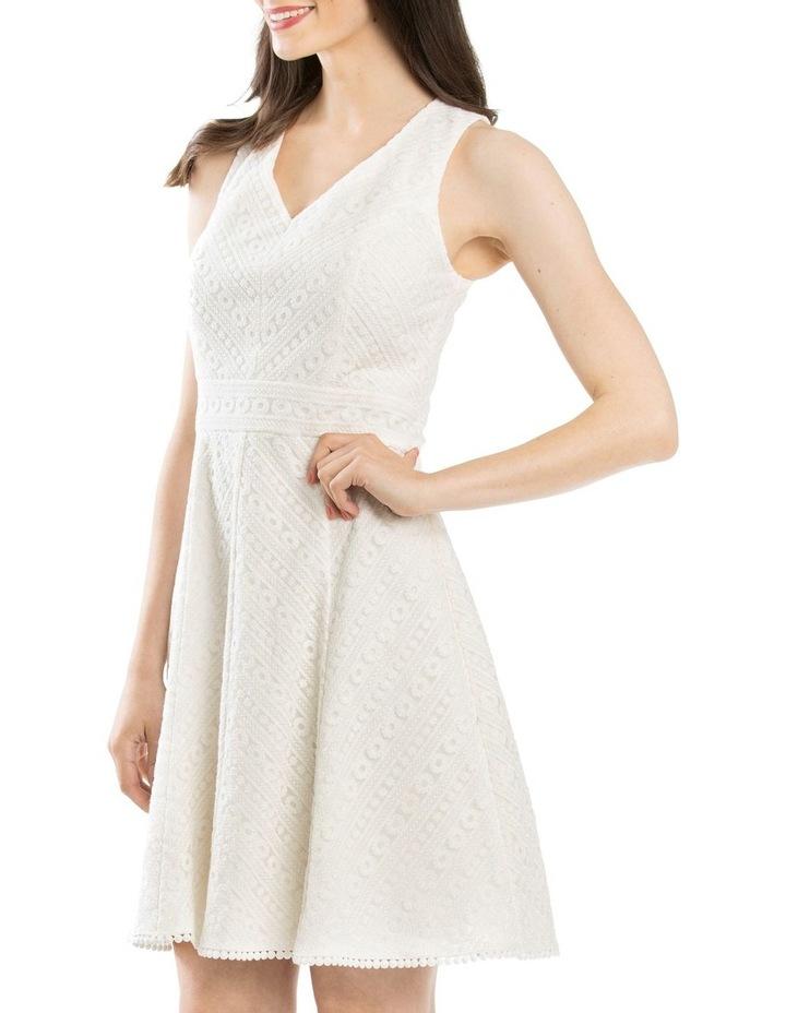 Lotus Lace Dress image 2