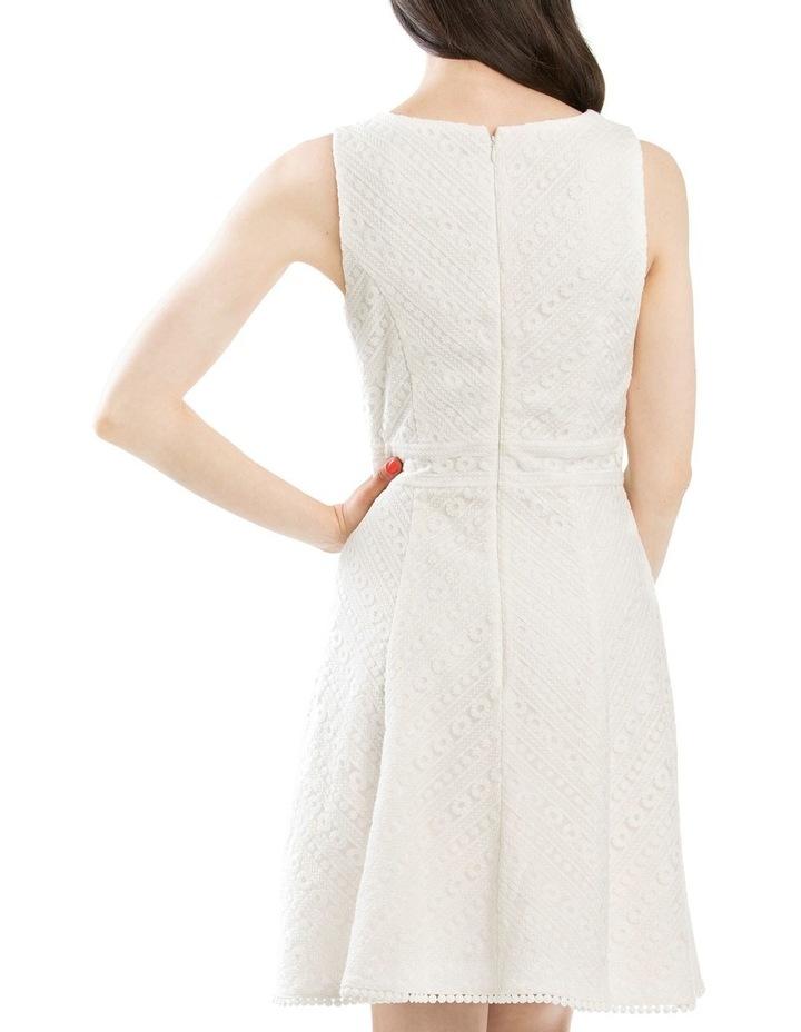Lotus Lace Dress image 3