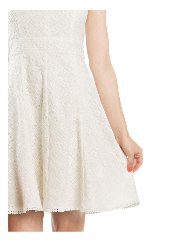 Lotus Lace Dress image 4