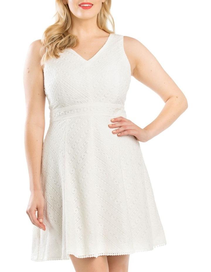 Lotus Lace Dress image 5