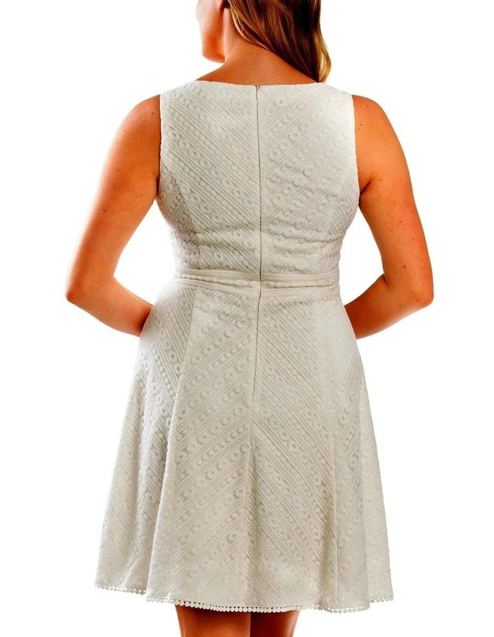 Lotus Lace Dress image 6