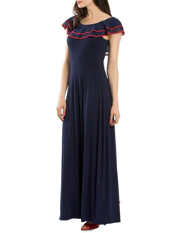 Holiday Maxi Dress image 2