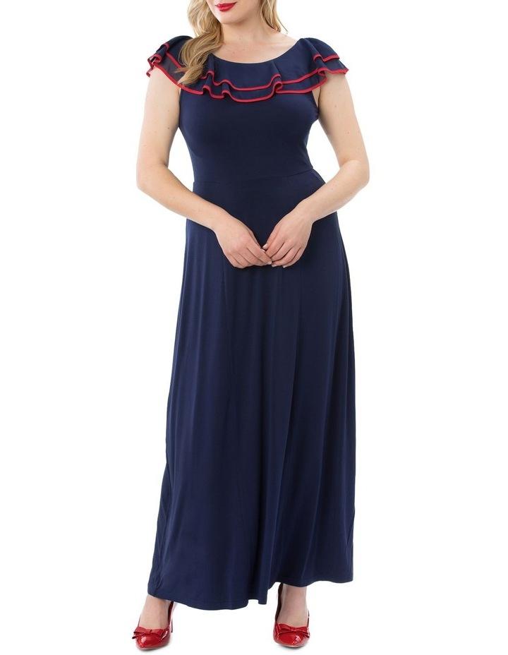 Holiday Maxi Dress image 5