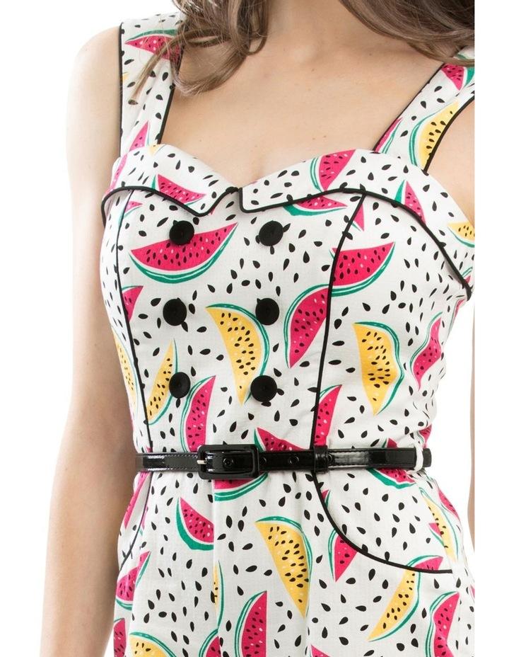 Watermelon Romper image 4