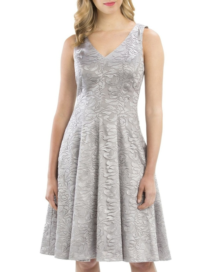 Midnight River Dress image 1