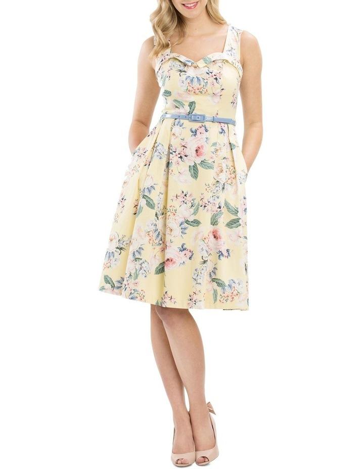 Neroli Floral Dress image 1