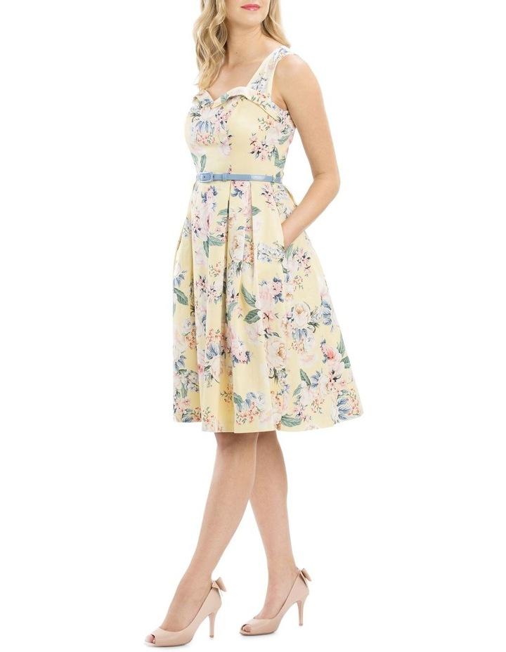 Neroli Floral Dress image 2