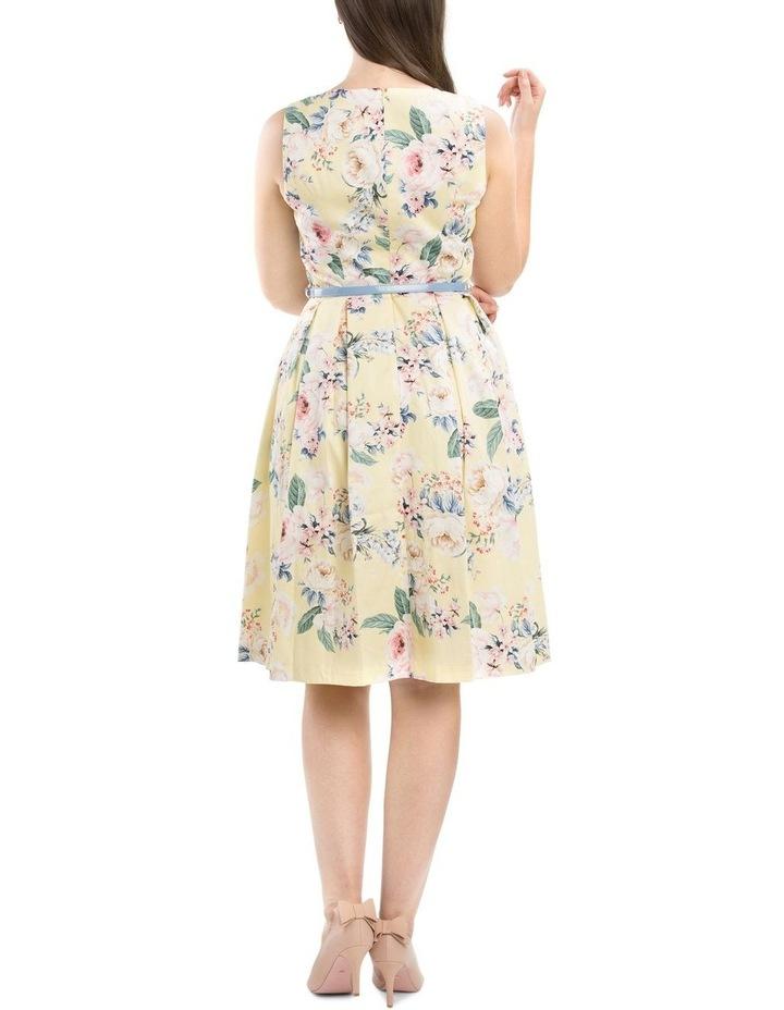 Neroli Floral Dress image 5