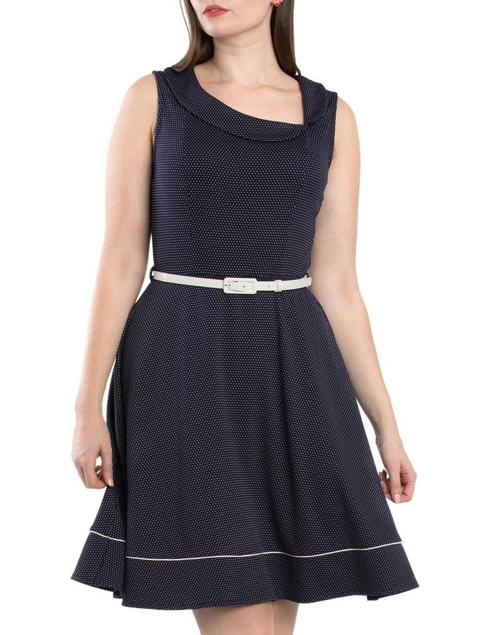 Winona Dress image 4