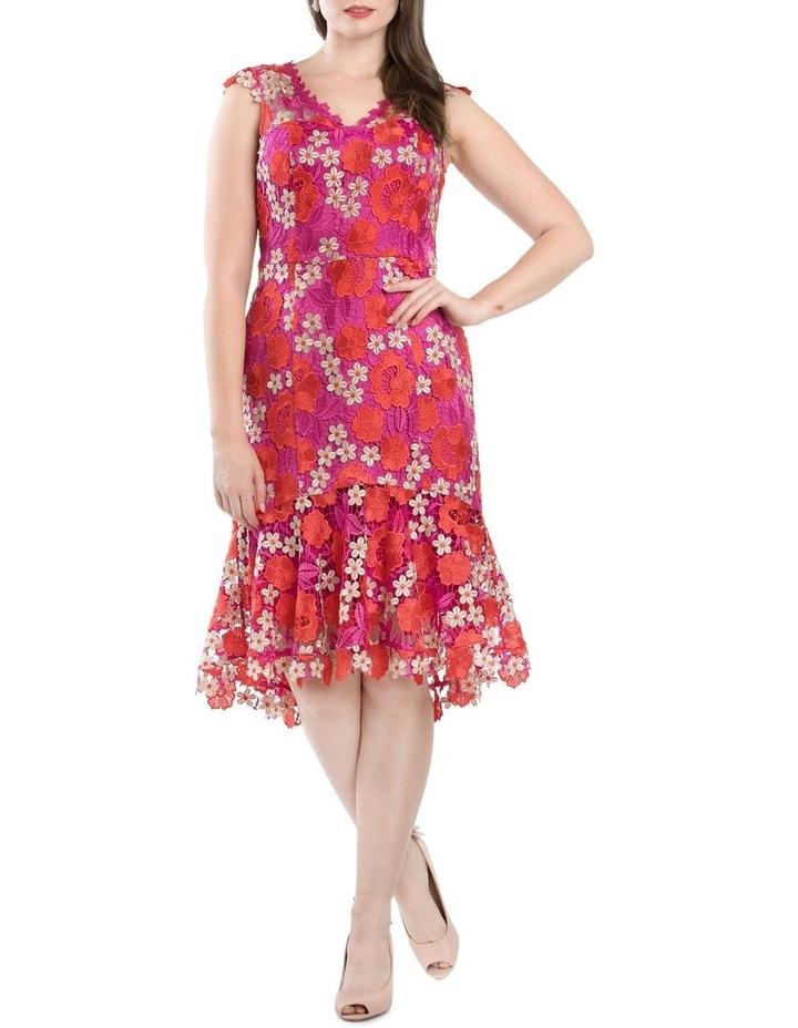 Orlia Dress image 4