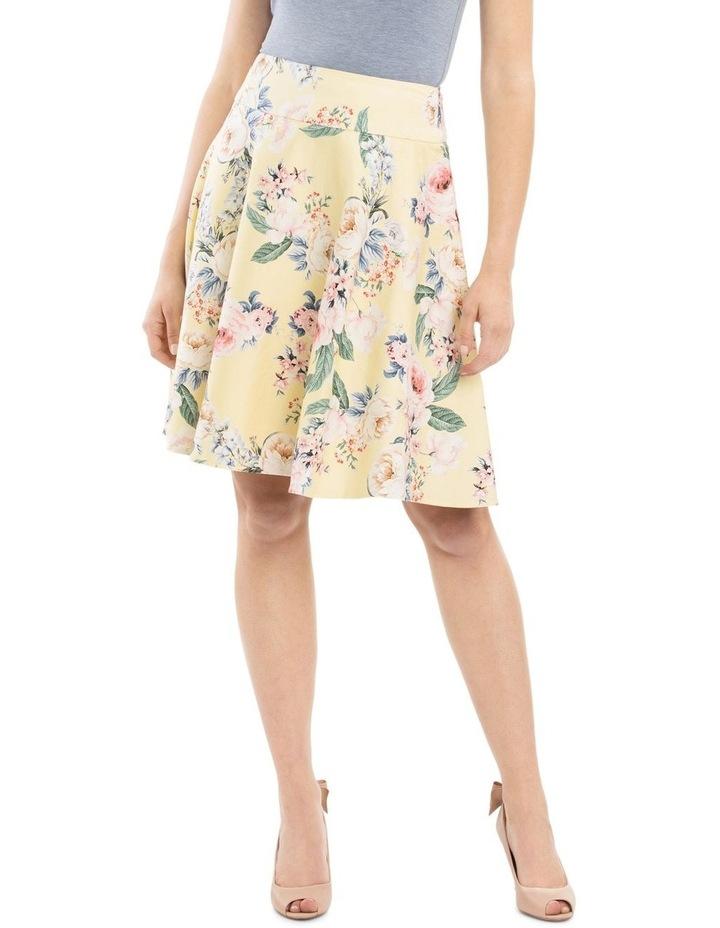 Neroli Floral Skirt image 1