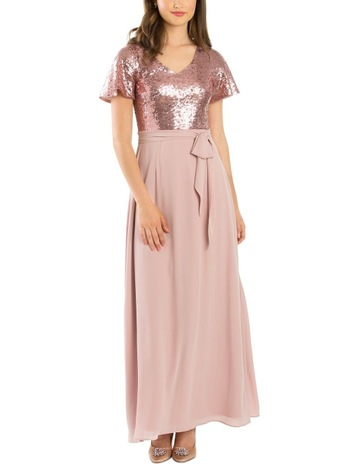 1bb7e08d9c5 Review Parida Maxi Dress
