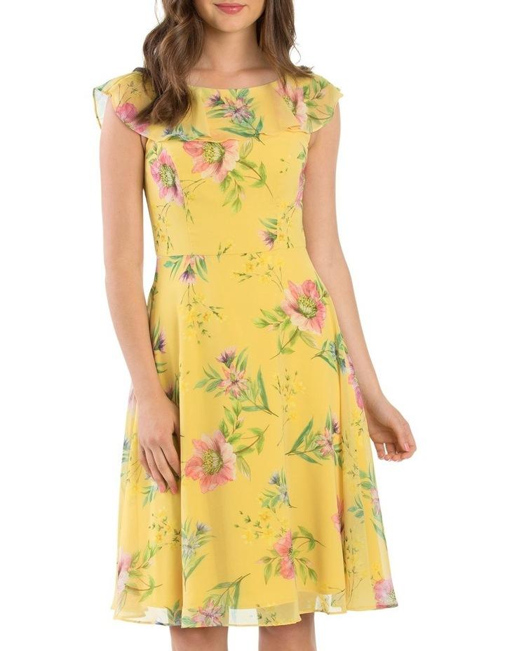 Morning Bloom Dress image 1