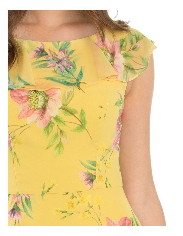 Morning Bloom Dress image 4