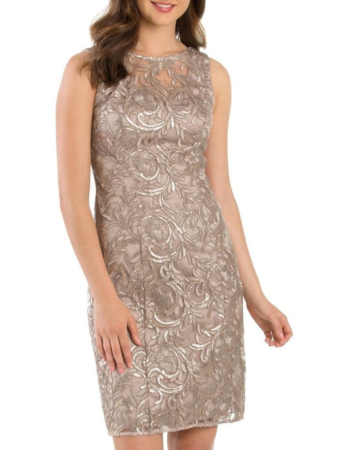 Time For Shimmer Dress image 1