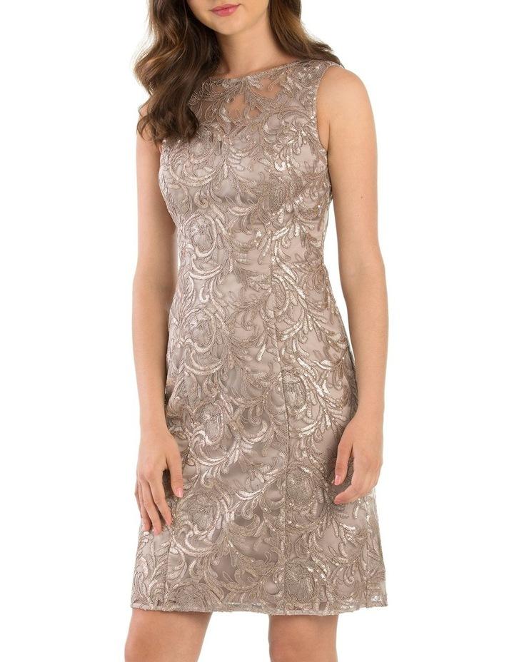 Time For Shimmer Dress image 2