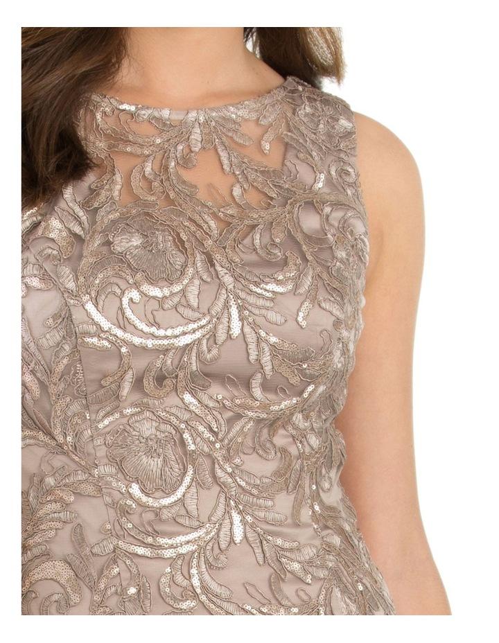 Time For Shimmer Dress image 4