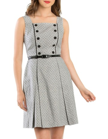 0def2b2c5c9 Review Amelie Dress
