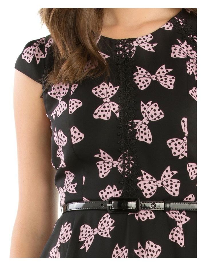Bow Tie Dress image 4