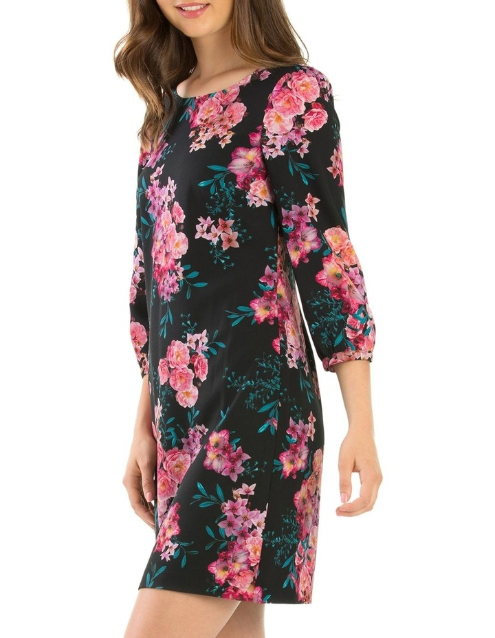 Freya Floral Dress image 2
