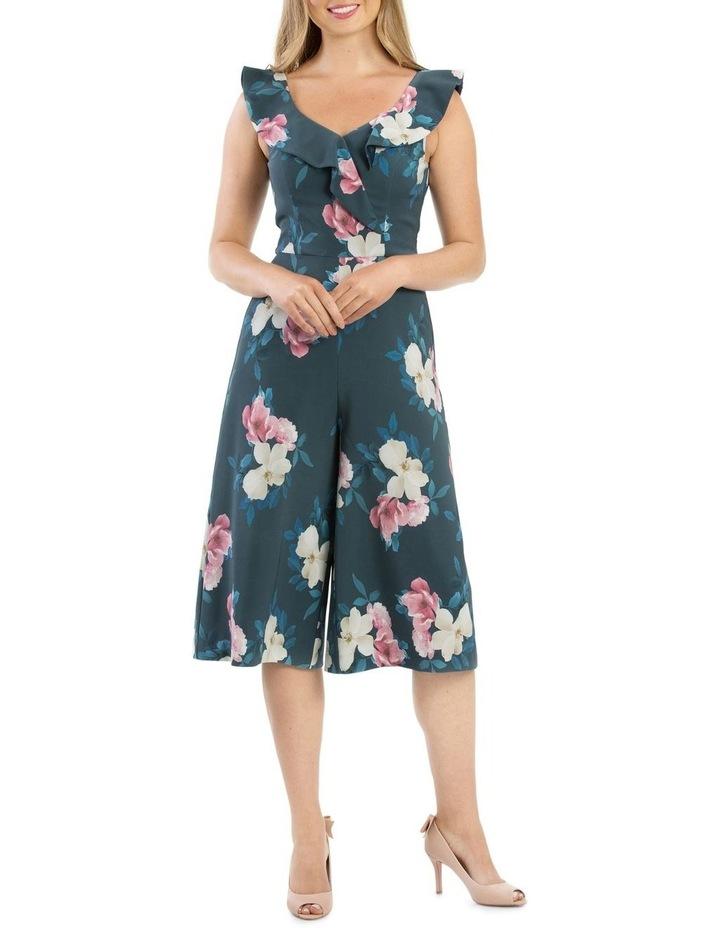Whisper Floral Jumpsuit image 1