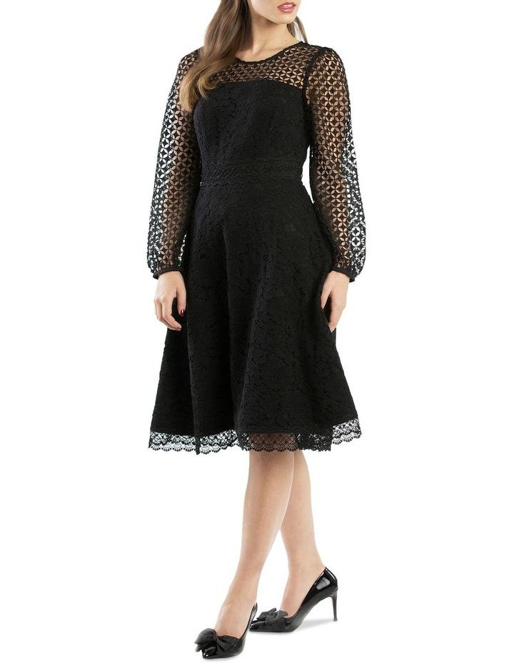 Alice Lace Dress image 2