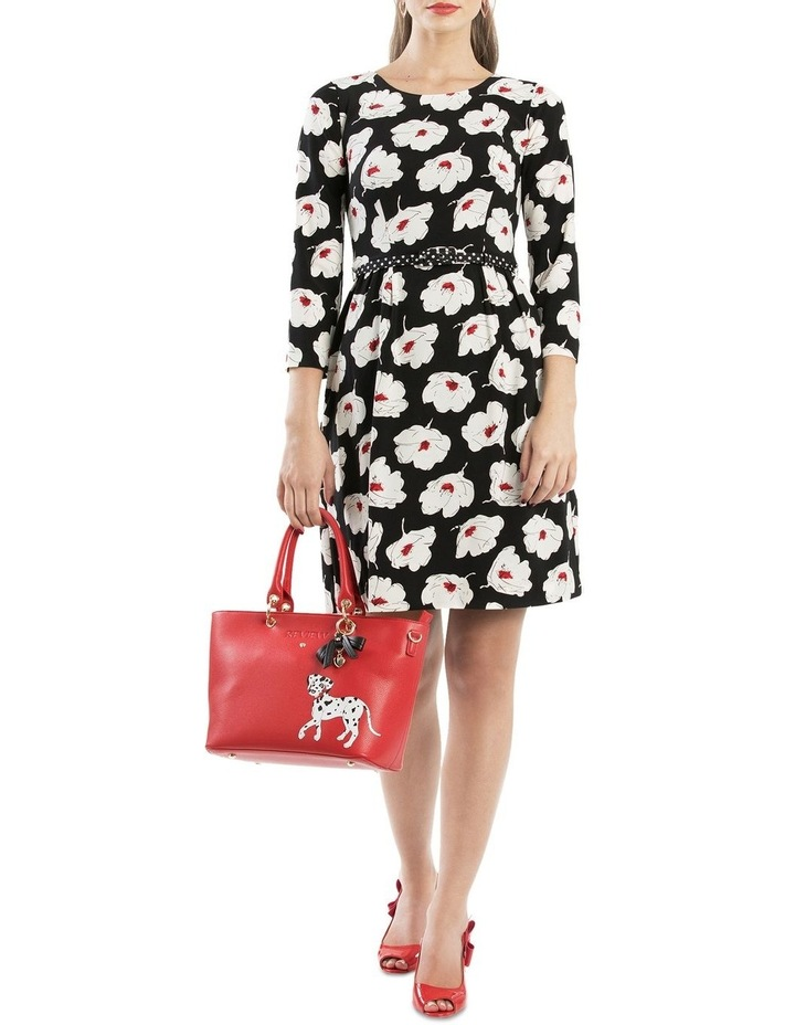 Carey Floral Dress image 1