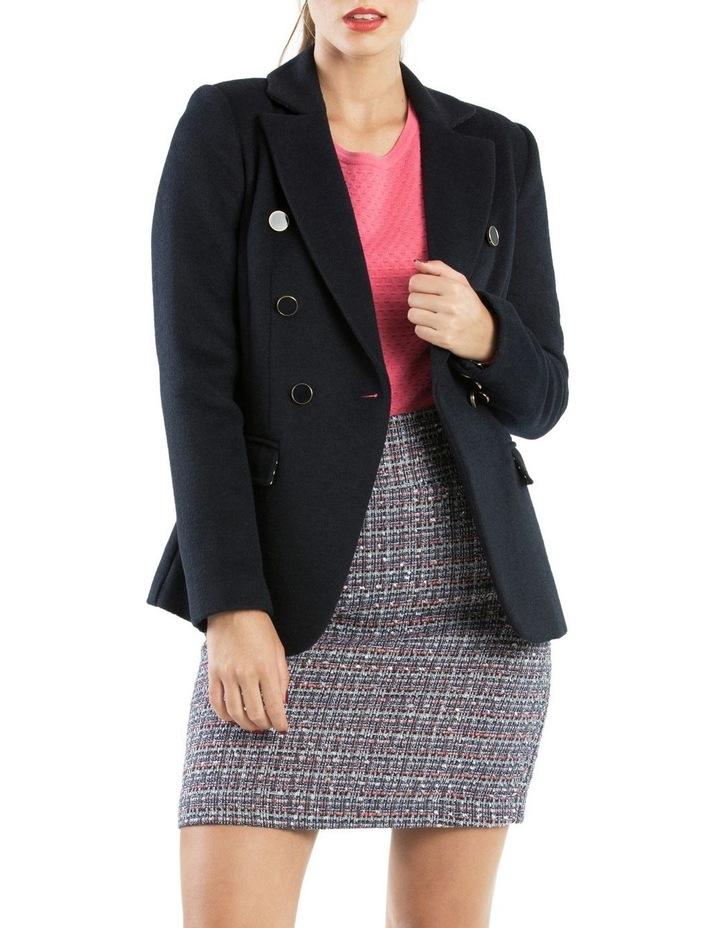 Vera Short Coat image 1