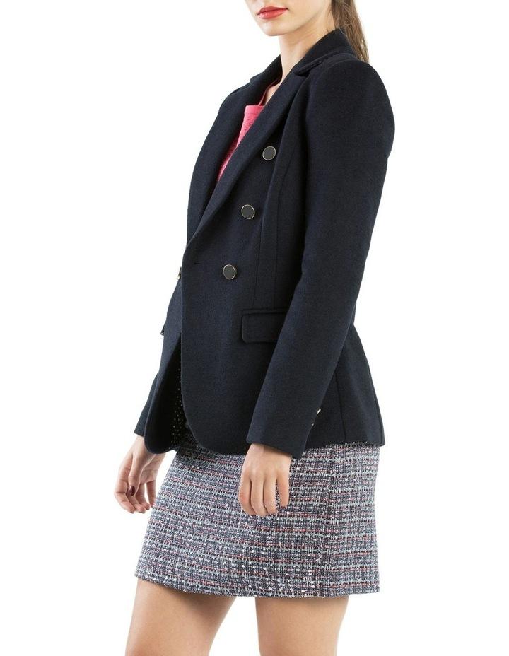 Vera Short Coat image 2