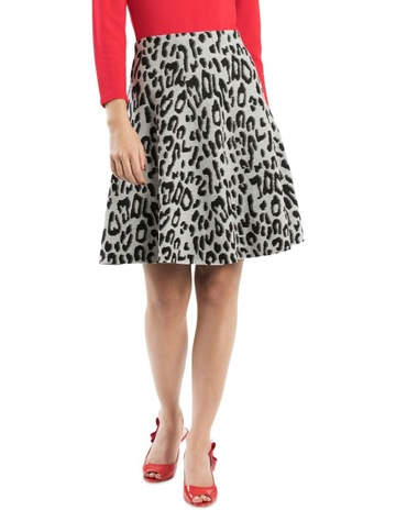 4e651a0206e Review Snow Leopard Skirt