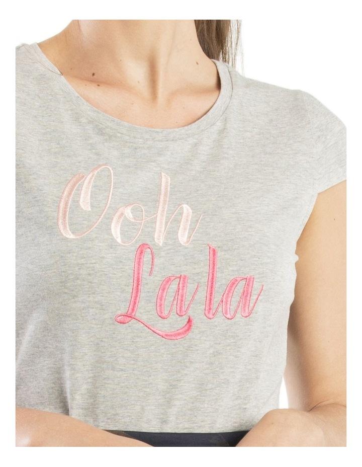 Ooh La La Tshirt image 4