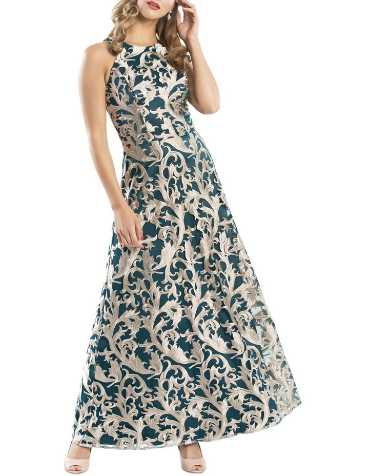 Until Forever Maxi Dress image 1