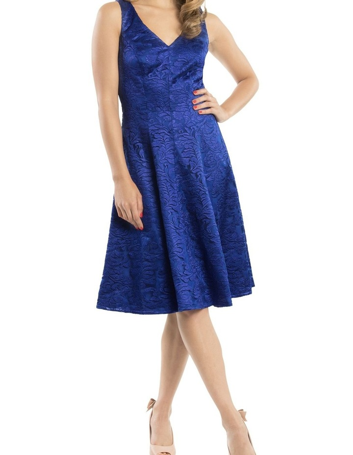 Midnight River Dress image 1