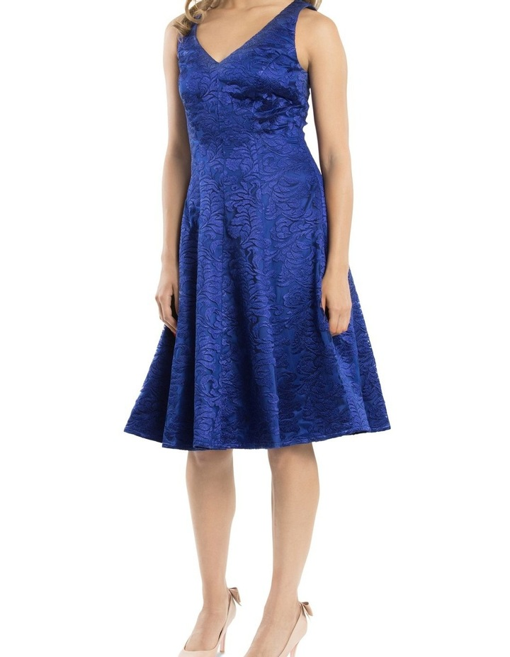Midnight River Dress image 2