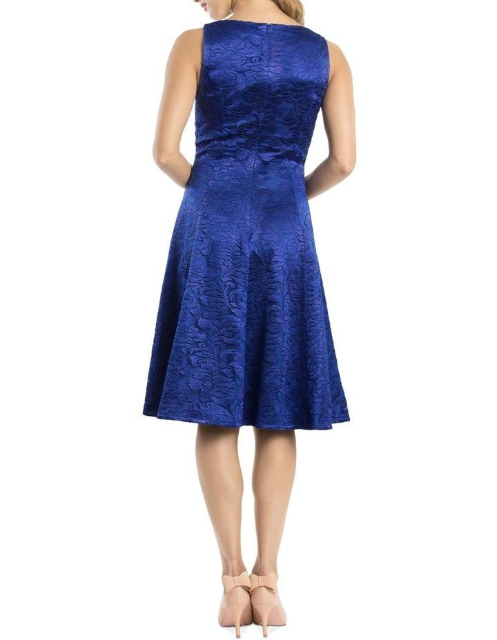 Midnight River Dress image 3