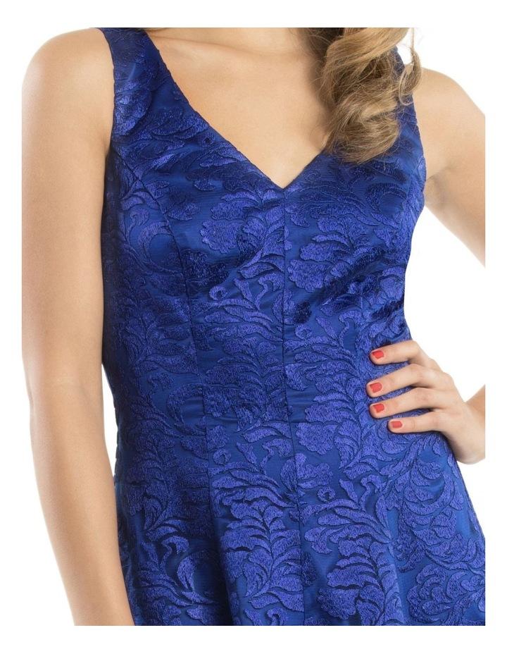Midnight River Dress image 4