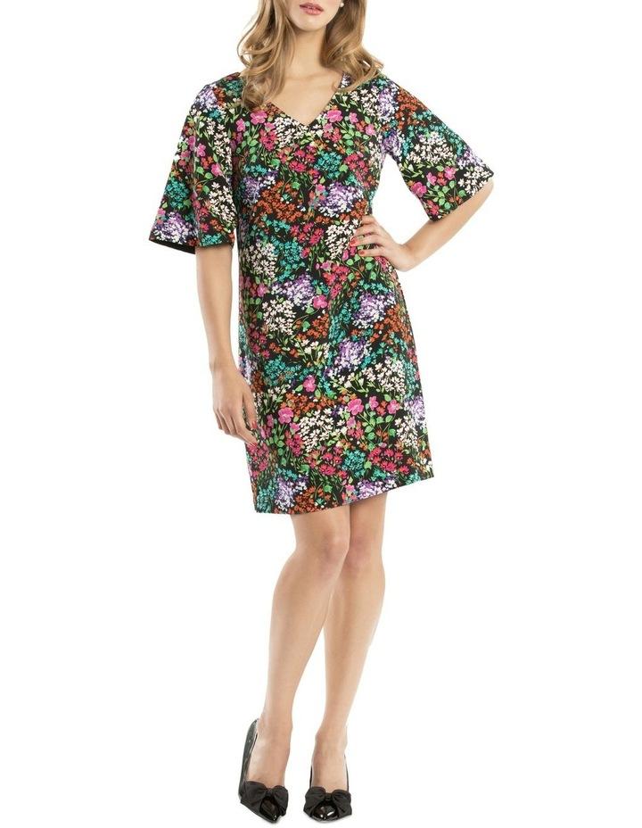 Astrid Floral Dress image 1