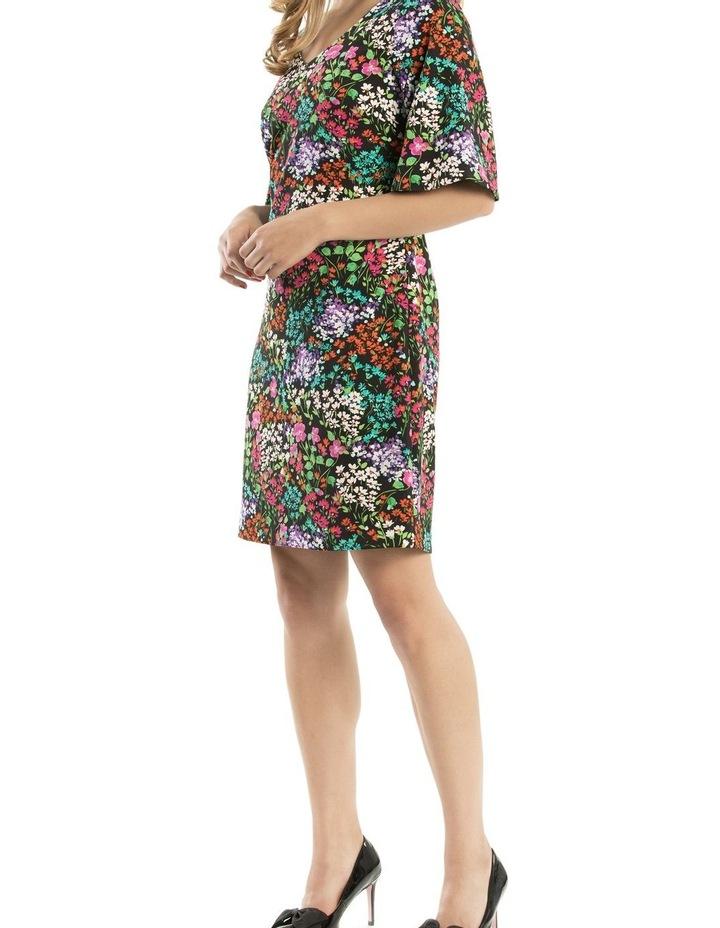 Astrid Floral Dress image 2