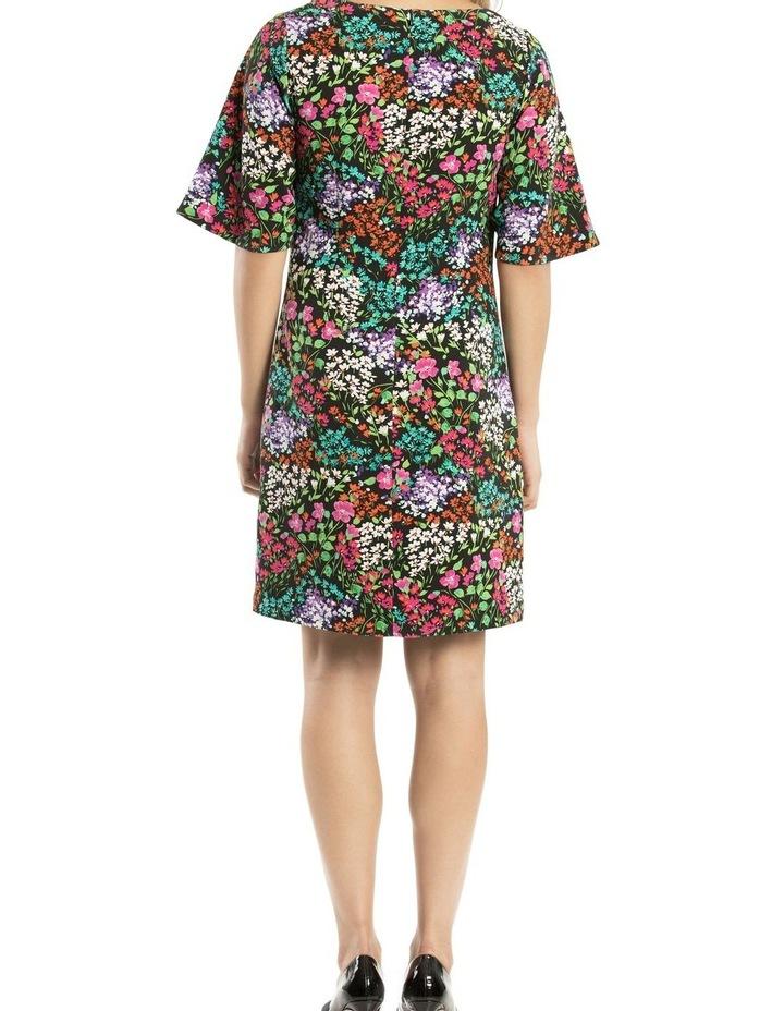 Astrid Floral Dress image 3