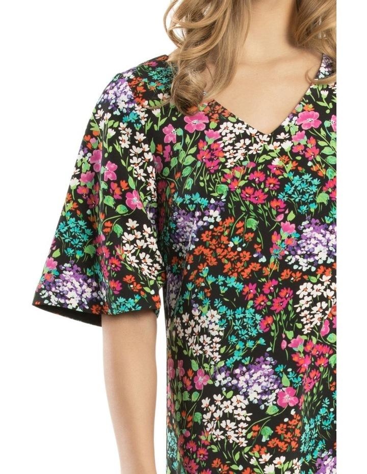Astrid Floral Dress image 4