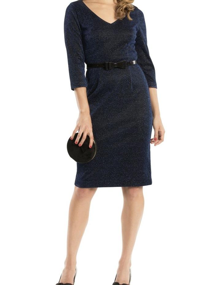 Night Shimmer Dress image 1