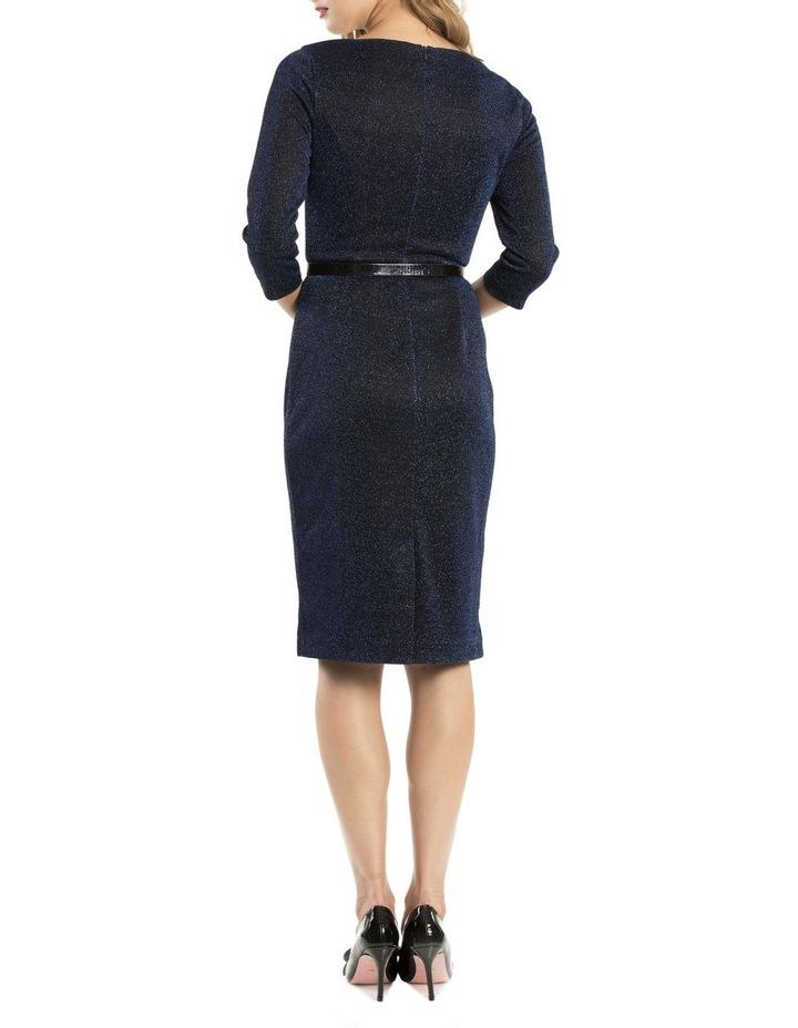Night Shimmer Dress image 3
