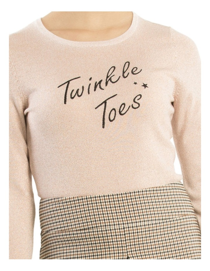 Twinkle Toes Jumper image 4